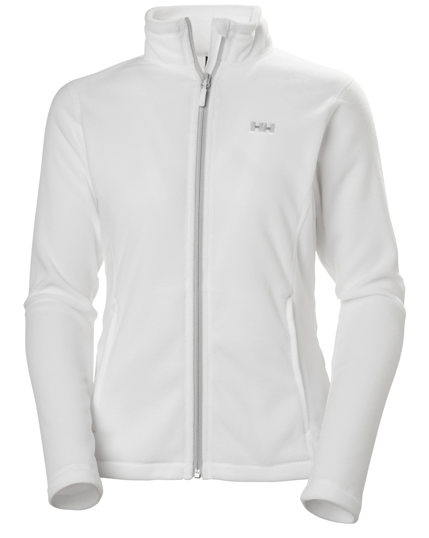 Helly Hansen - daybreaker fleece jacket women - white
