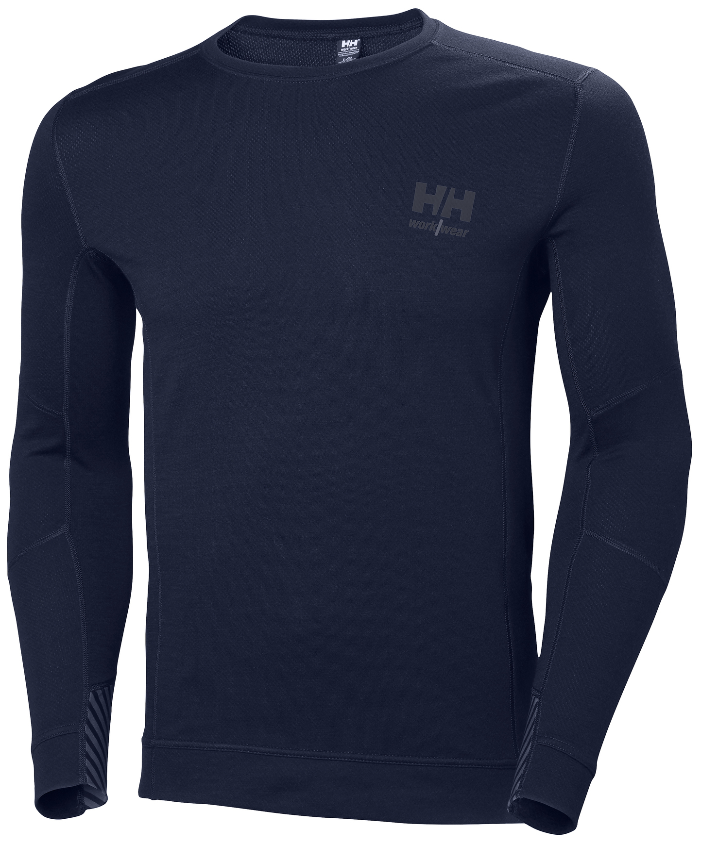 Helly Hansen Work W - Lifa Merino Crew Neck - Navy