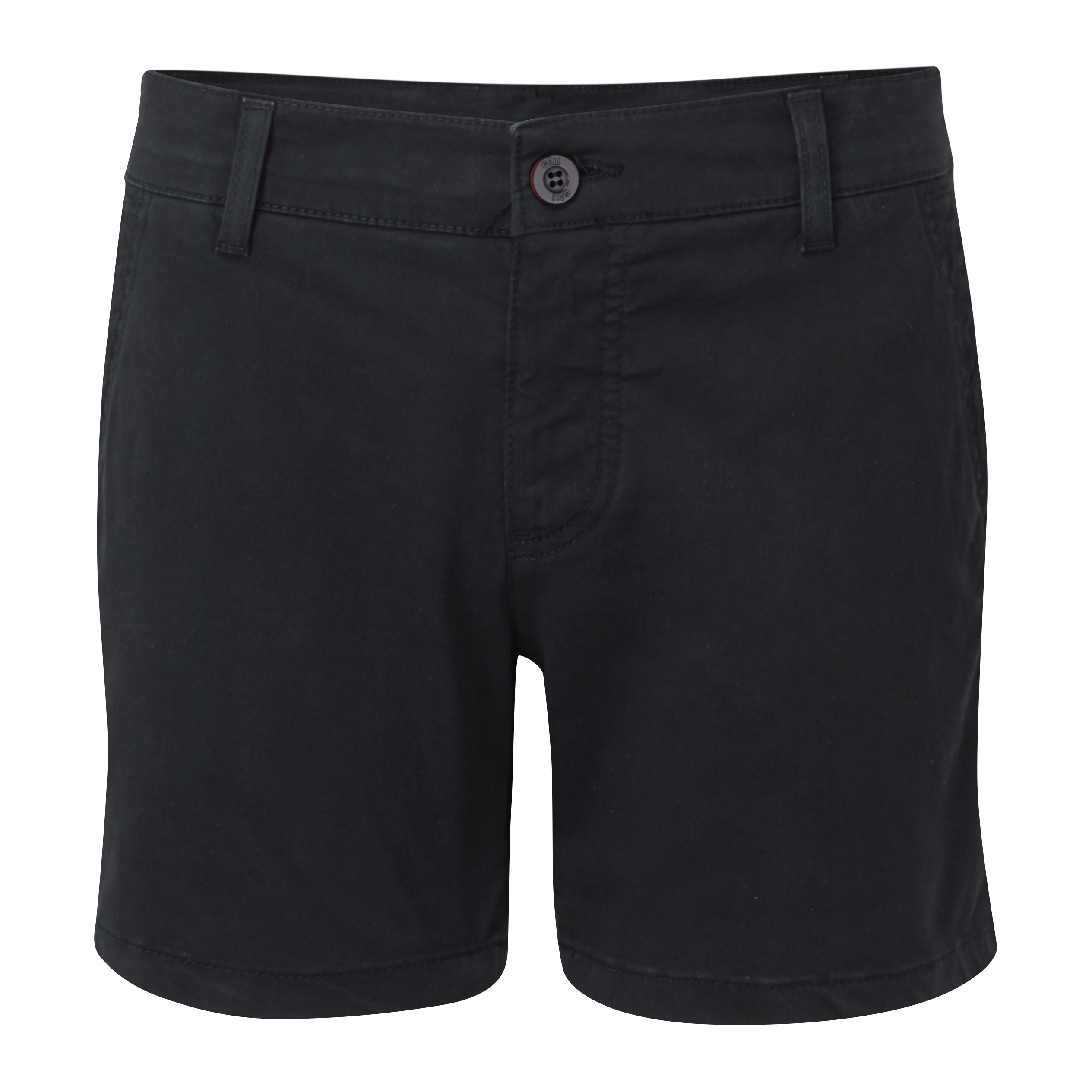 woman's Crew Shorts - Gill - navy blue