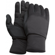Clique - functional gloves - Black