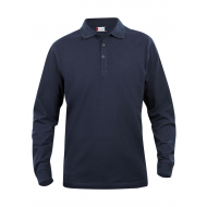 Clique - Classic Lincoln LS polo - Navy