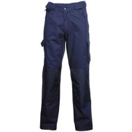 Havep worker pants - blue
