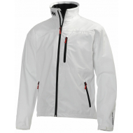 Helly Hansen - Crew Jacket - men - White
