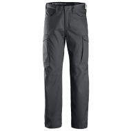 Snickers - Service Trousers - Men - dark grey