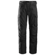 Snickers - Service Trousers - Men - black