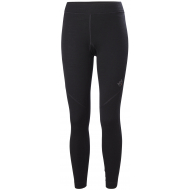 Helly Hansen Work W - Lifa Merino Pant - Womens - Black