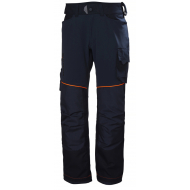 HH - Chelsea Evolution Work Pants - navy