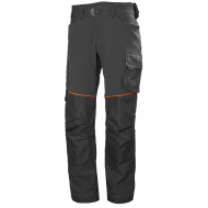HH - Chelsea Evolution Work Pants - black