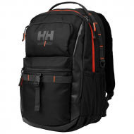 Helly Hansen - WW Backpack - black