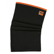 Helly Hansen Work W - Lifa Max Neck Gaiter - Black