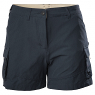 Musto - Evolution Deck UV Fast Dry Short- womens - navy