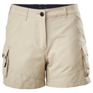 Musto - Evolution Deck UV Fast Dry Short- womens - light stone