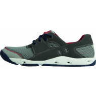 Mist aqua shoes - Chatham - grey