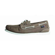 Pacific G2 deck shoes - Chatham - grey