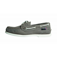 Pacific lady G2 deck shoes - Chatham - grey