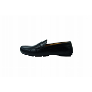 Escape leather shoes - Chatham - Black