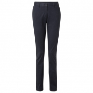woman's Crew Trousers - Gill - blue