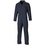 Dickies Overall - Long Sleeve - uni-  Navy