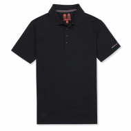 Musto - Evolution Sunblock ss polo - Black