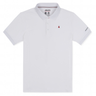 Musto - Evolution Pro Lite Plain SS polo - white