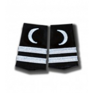 Epaulette for 1st stewardess shirt