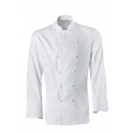 Bragard - Le Grand Chef - Long Sleeve - Black