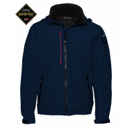 Code Zero - Gibe Jacket - men - navy