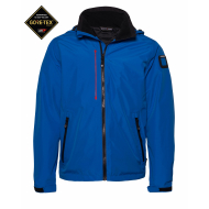 Code Zero - Gibe Jacket - men - blue