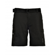 Code Zero - Luff short - men - black