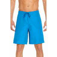 Wet Effect Cargo Board shorts - Bright Blue