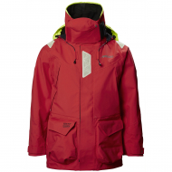 Musto - HPX Gore-Tex Ocean jacket Red