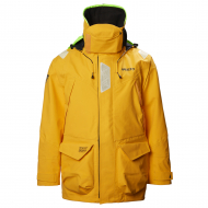Musto - HPX Gore-Tex Ocean jacket Gold/Black