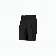 SLAM - Almeria short  - Black