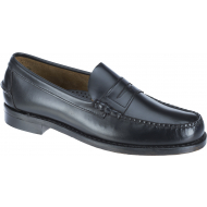 Sebago - Grant - black - men