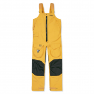 Musto - HPX Gore-Tex Ocean Trouser - Gold/Black