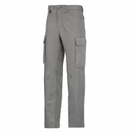 Snickers - Service Trousers - Men - grey