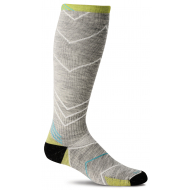 Sockwell - Incline run/fitness sock - light grey