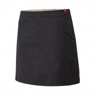 woman's UV Tec skort - Gill - graphite