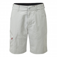 Men's UV Tec Shorts - Gill - silver grey