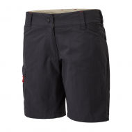 woman's UV Tec Short - Gill - graphite