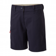 woman's UV Tec Short - Gill - blue