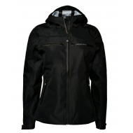 Code Zero - Waypoint jacket women - Black