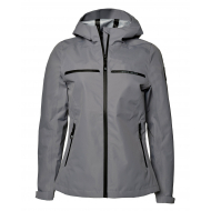 Code Zero - Waypoint jacket women - Grey