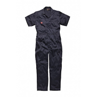 Dickies Overall - Short Sleeve - uni-  Navy