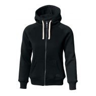 Nimbus - Williamsburg hoody - women - black